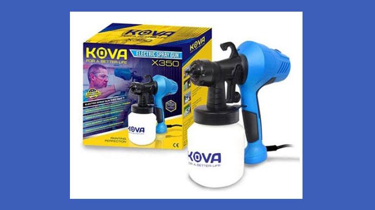Alat Semprot Cat Elektrik KOVA X350