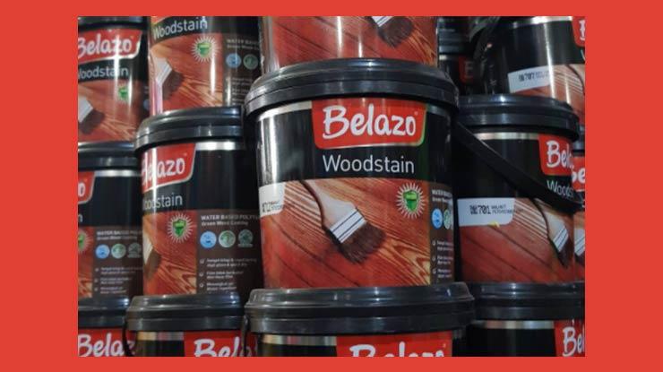 Belazo Woodstain