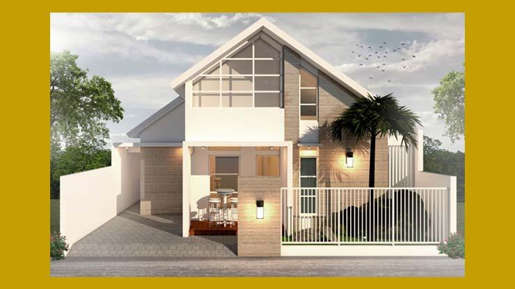 Biaya Bangun Rumah Minimalis 36 m2