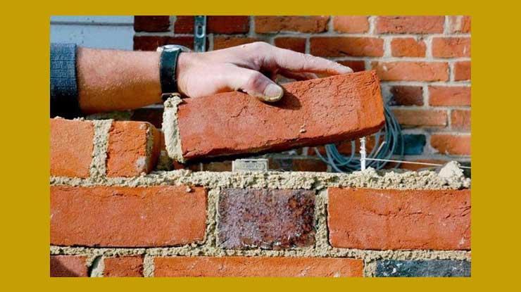 Biaya Material Bangunan
