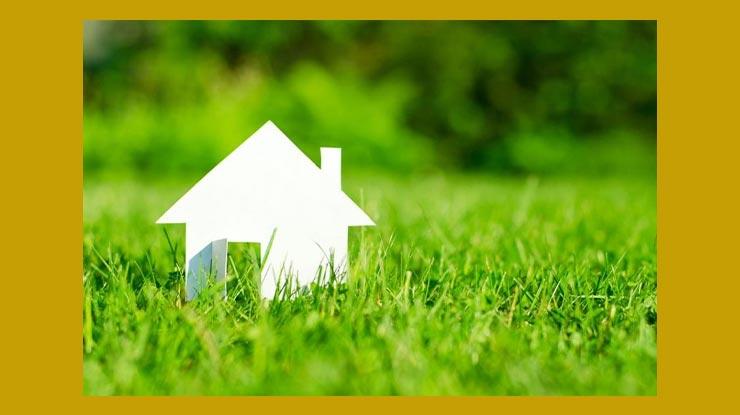 Biaya untuk Tanah dan Bangunan