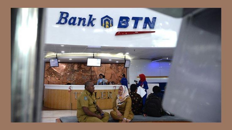 Cara Pengajuan KPR Bank BTN