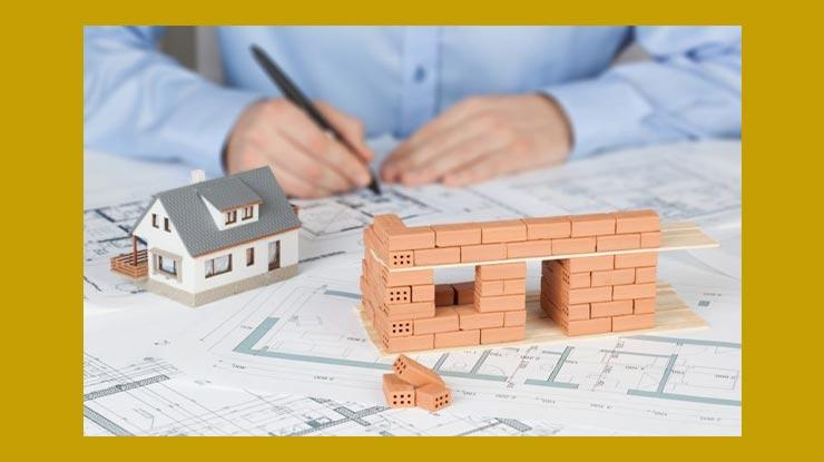Hitung Biaya Bahan Baku Bangunan