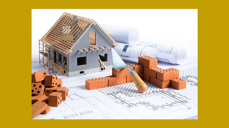 Hitung Biaya Material Bangunan