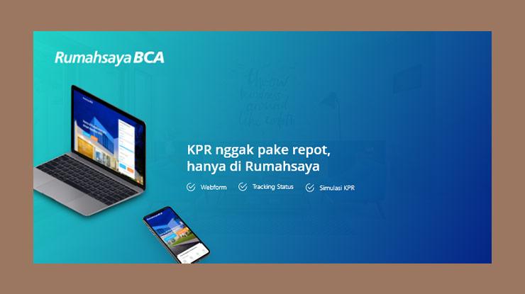 Jenis KPR Bank BCA