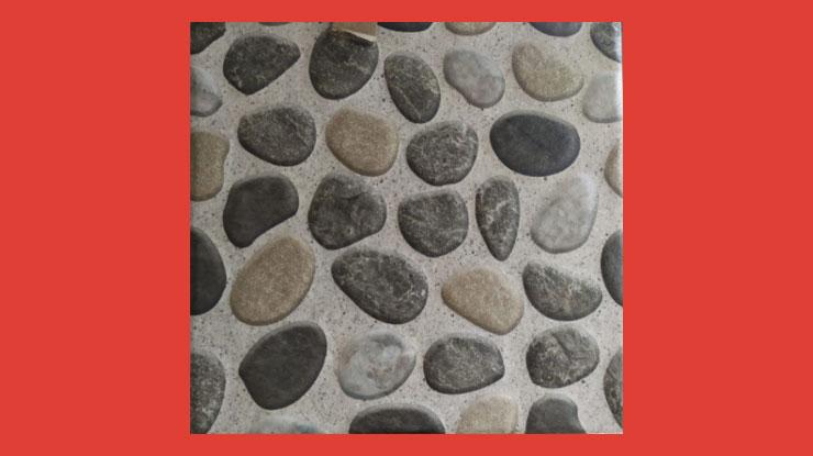 Keramik Kamar Mandi Batu Alam Uno Venus