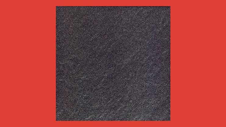 Keramik Kamar Mandi Impresso Rocky Black