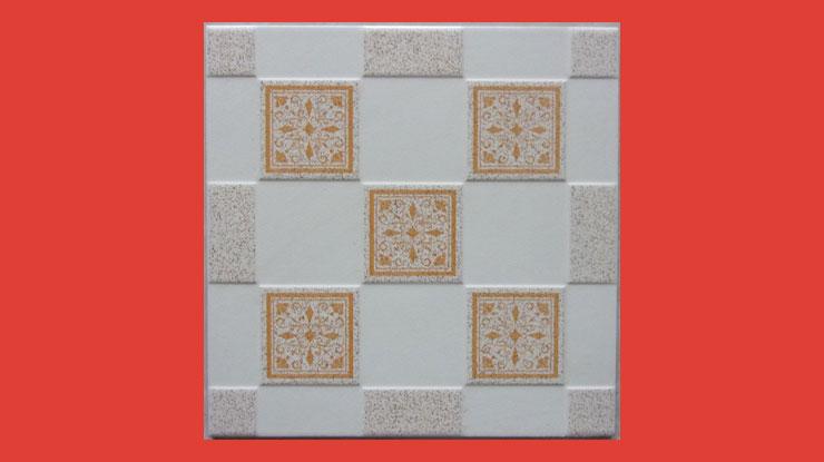 Keramik Kamar Mandi KIA Crown Beige