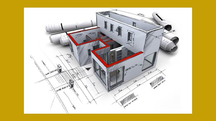 Mengetahui Biaya Konstruksi Bangunan