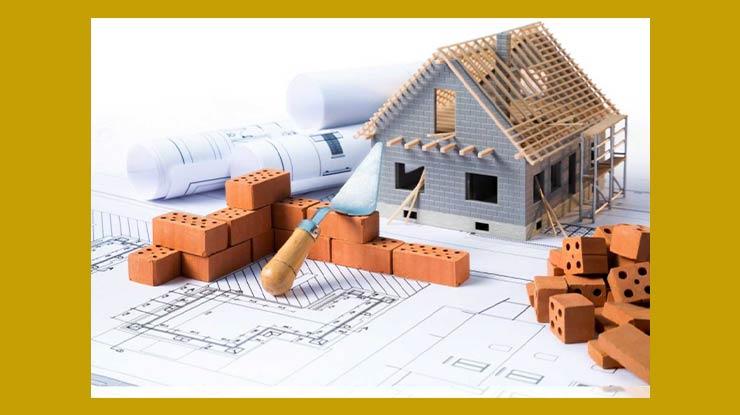 Menghitung Biaya Material Bangunan Rumah Type 45