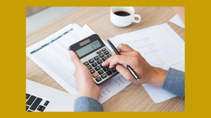 Menghitung Biaya Pegawai dengan Sistem Borongan
