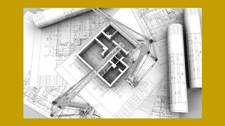 Menghitung Luas Bangunan yang Ingin Dibangun