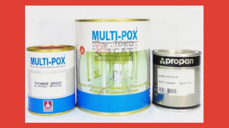 Propan Multipox MX99
