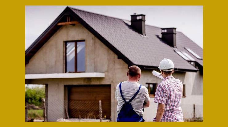 Tips Dalam Menghemat Biaya Membangun Rumah