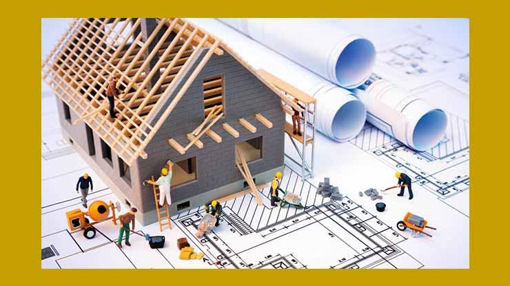 Tips Membangun Rumah
