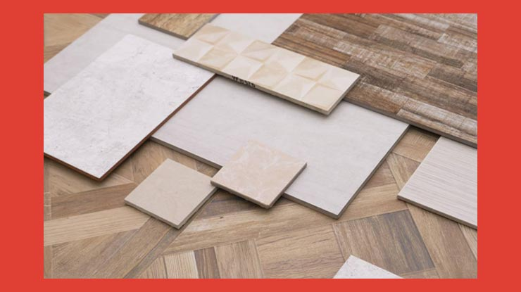 Tips Memilih Keramik Lantai