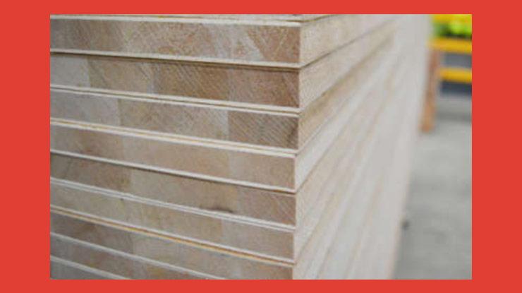 Triplek Blockboard