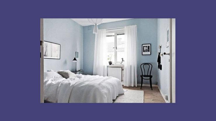 Warna Cat Rumah Hijau Muda yang Alami