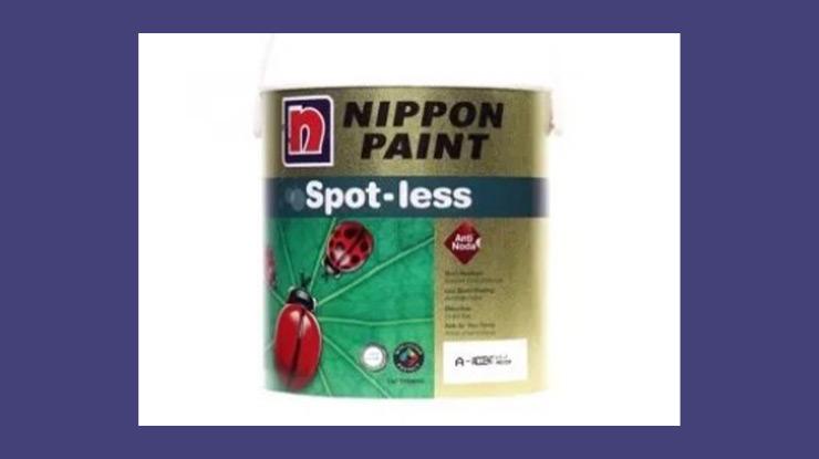 Cat Tembok Nippon Paint