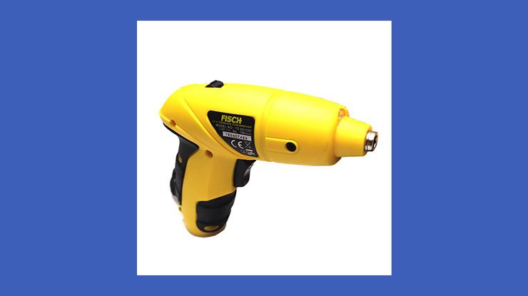 Fisch Cordless Tools TS 601200