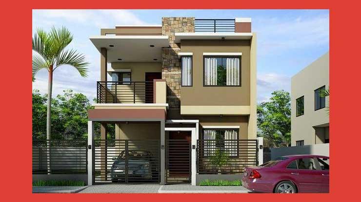 Harga Borongan Rumah Type 70 Terbaru