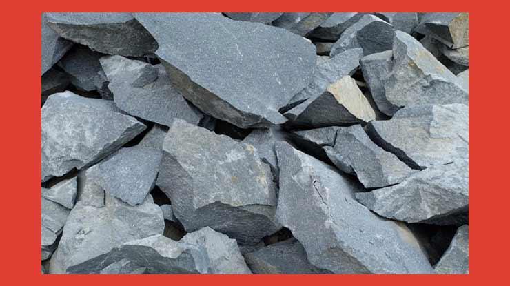 Komponen Pemasangan Turap Batu Kali