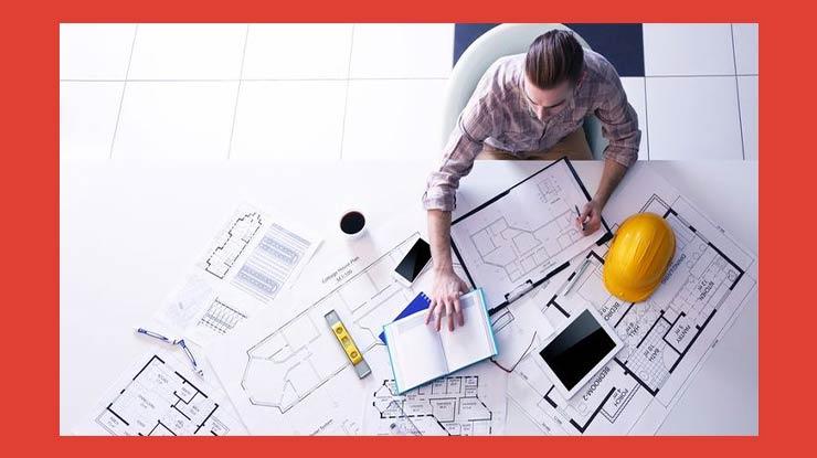 Menghitung Biaya Desain dan Arsitek