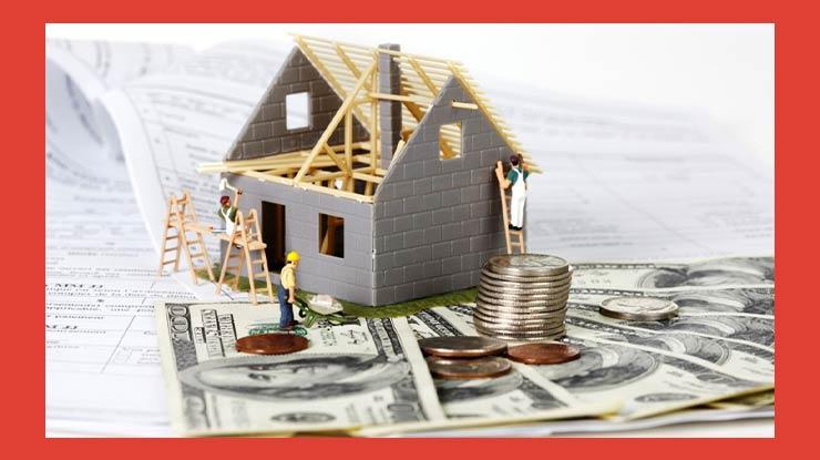 Menghitung Biaya Material Bangunan