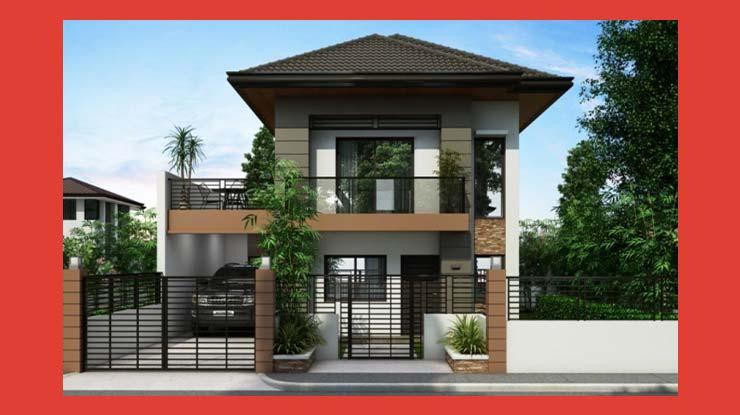 Menghitung Biaya Pembangunan Rumah Type 45