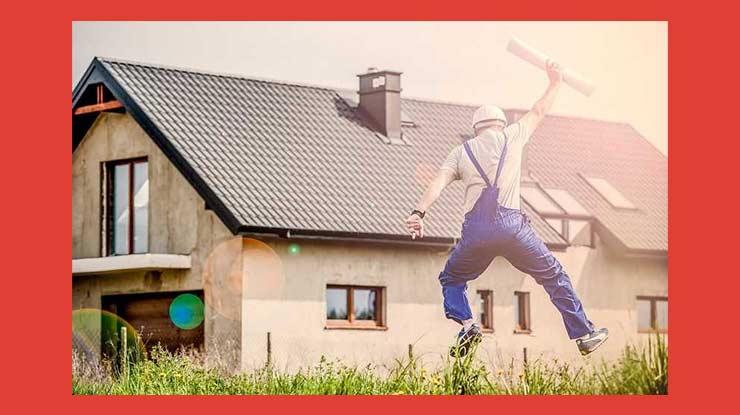 Tips Hemat Biaya Pembangunan Rumah Type 27