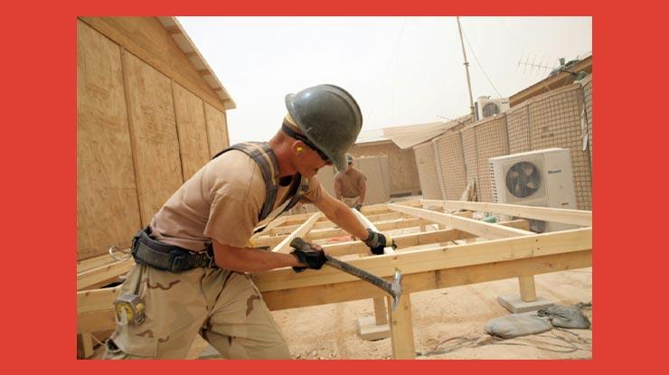 Tips Memilih Tukang Borongan Bangunan