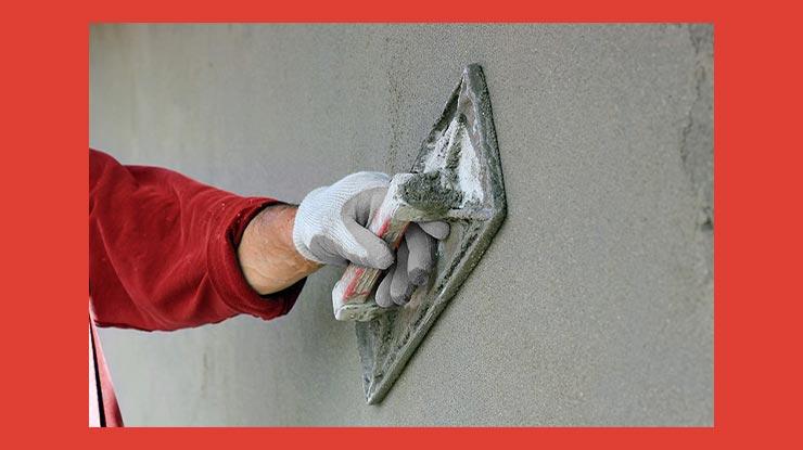 Tips Tahapan Plesteran Acian Dinding