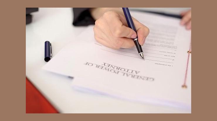 Contoh Akta Notaris Terlengkap
