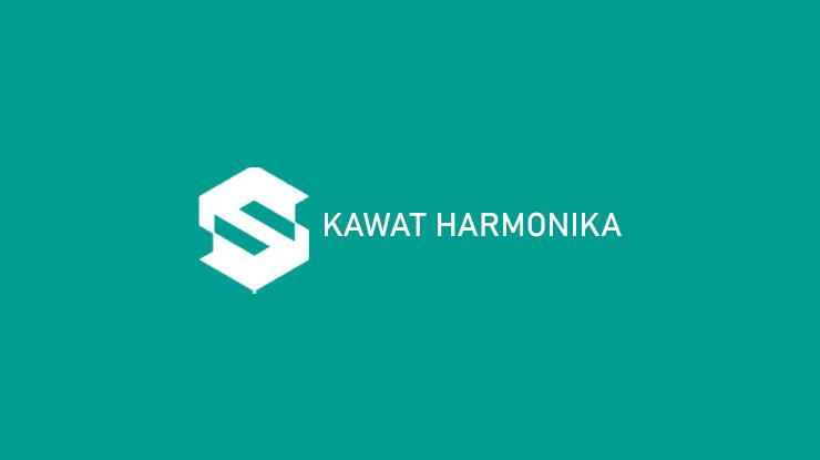 Kawat Harmonika