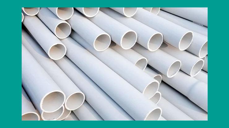 Standar Pipa PVC