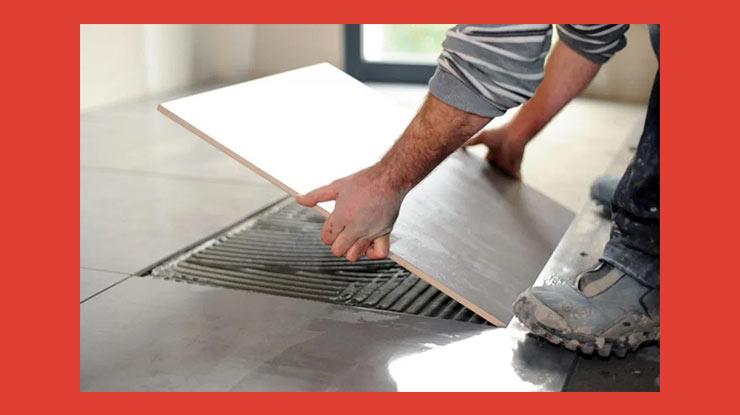 Tata Cara Memasang Keramik 50×50