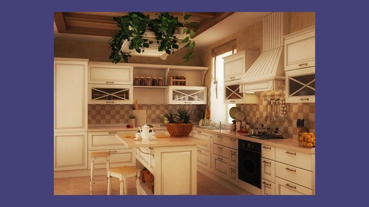 Tips Merawat Dapur
