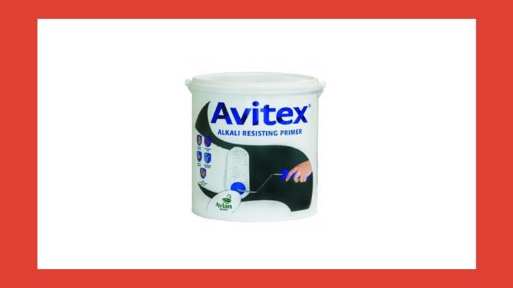 Avitex Alkali Resisting Primer