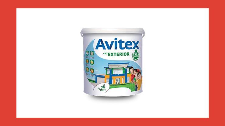 Avitex Eksterior