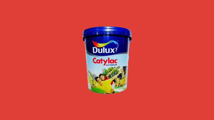 Dulux Catylac Exterior