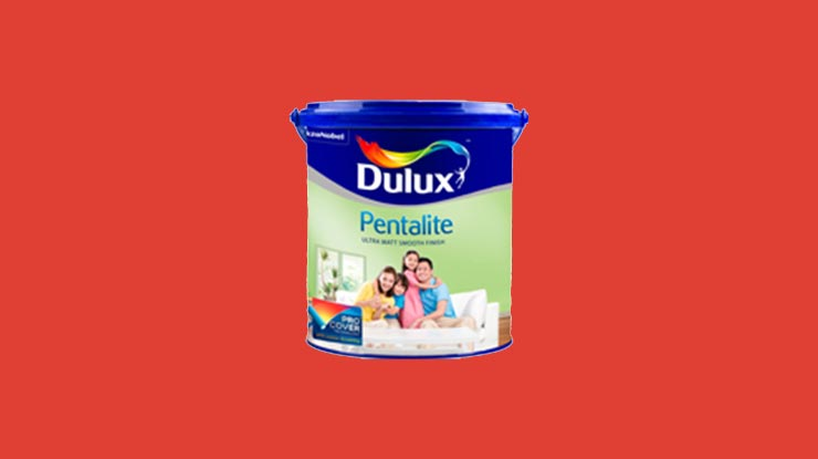 Dulux Pentalite