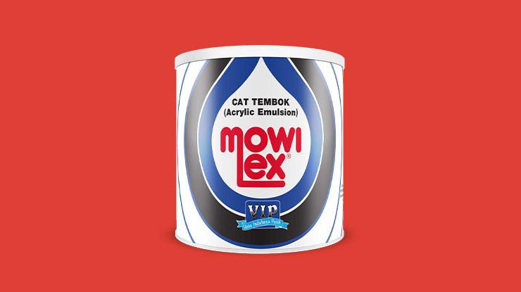 Harga Cat Mowilex Emulsion VIP