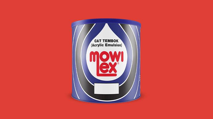 Harga Cat Mowilex Emulsion