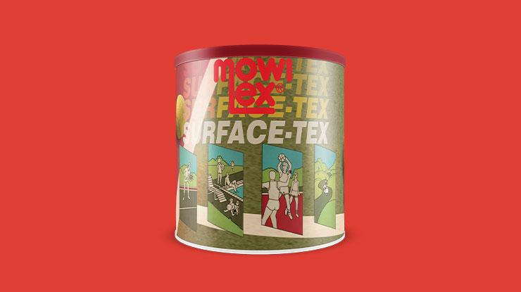 Mowilex Surface Tex
