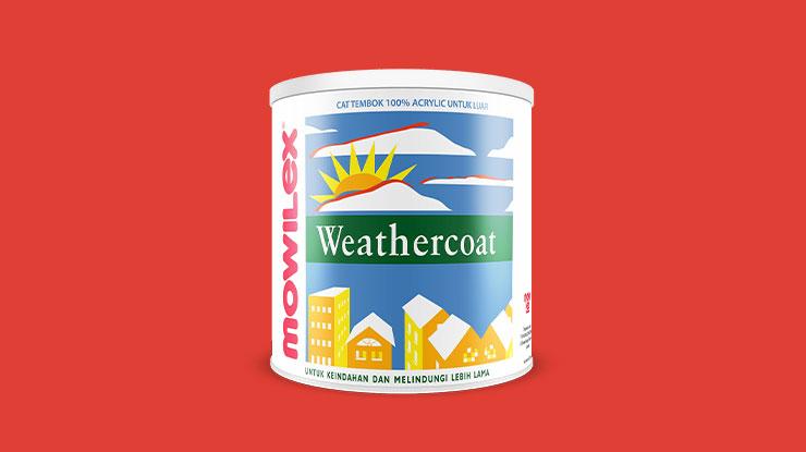 Mowilex Weathercoat