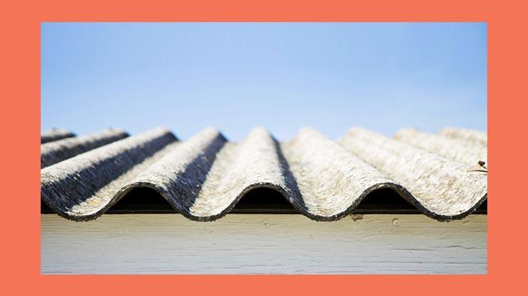 Penyebab Asbes Bocor