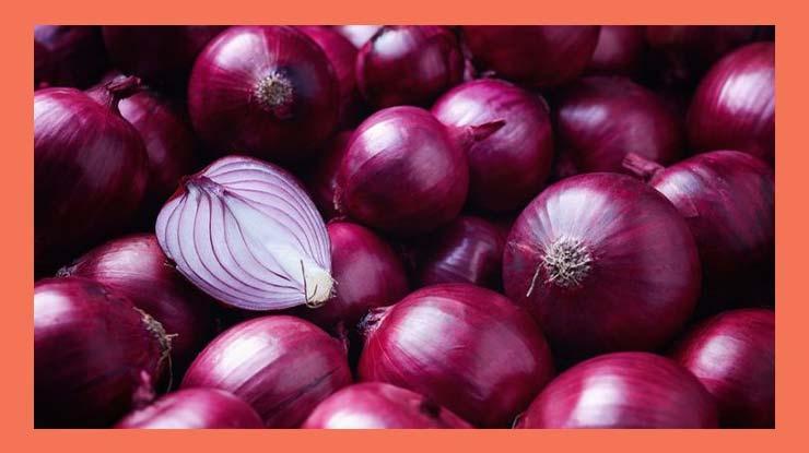 Cara Mengusir Tokek Menggunakan Bawang Merah