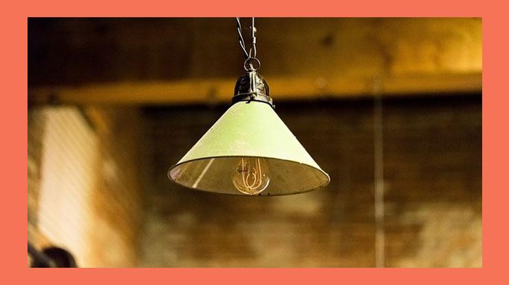 Cek Lampu
