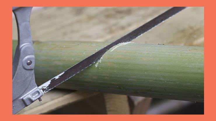 Jebakan Bambu