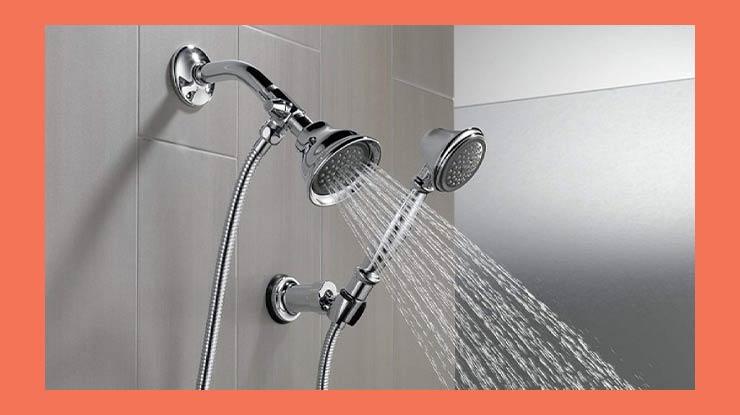 Tips Memasang Shower Kamar Mandi